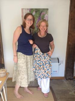 Love Dressmaking Skirt