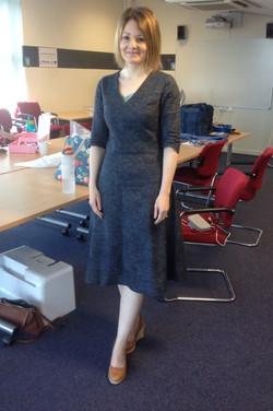Love Dressmaking dress