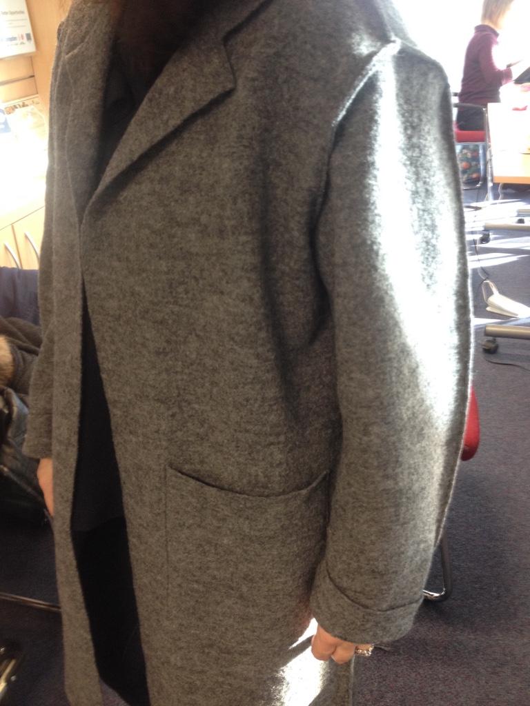 Love Dressmaking Jacket