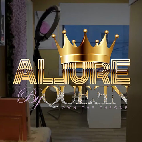 #ALLUREBYQUEEN LASH LIFT & TINT TRAINING