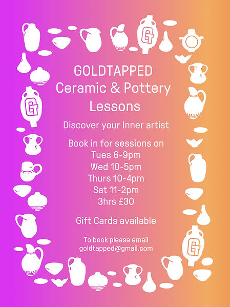 GOLDTAPPED CERAMIC POSTER flyer 5.jpg