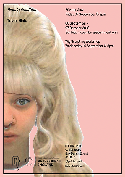 Blonde Ambition Flyer Front.png