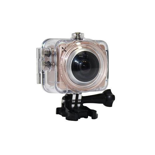 Tru-Vue Pro TVP H2 360° Sports Camera