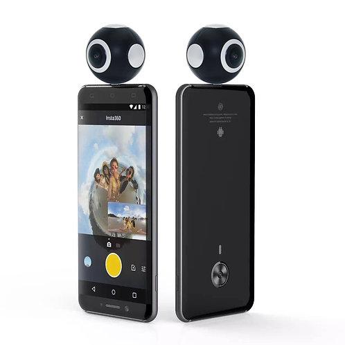 Tru-Vue Pro TVP Y720 Phone Camera