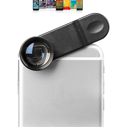 5 in 1 Smart phone and tablet lens kit