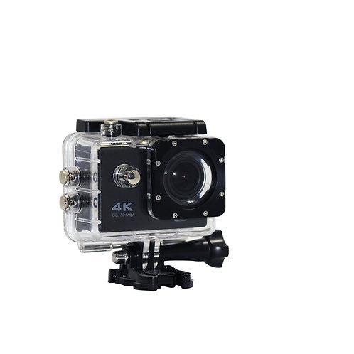 Tru-Vue Pro TVP 9031 HD 4K Sports Camera