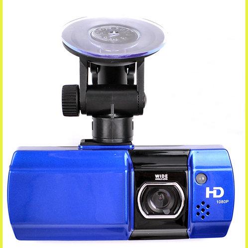 Tru-Vue Pro TVP F6 HD Dash Camera