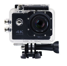 Waterproof Sports Cameras