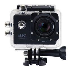 Waterproof Sports Cameras