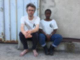 A&B_-_On_va_bâtir_une_île_-_Clermont_Fer