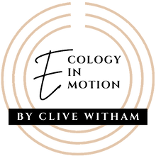 Ecology in Motion by Clive Witham