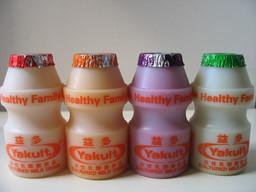 The Perils of Probiotic Yogurts