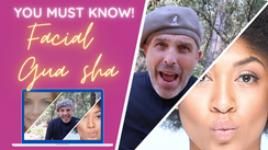 What you must know about Facial Gua sha!