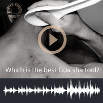 Which is the best Gua sha tool?