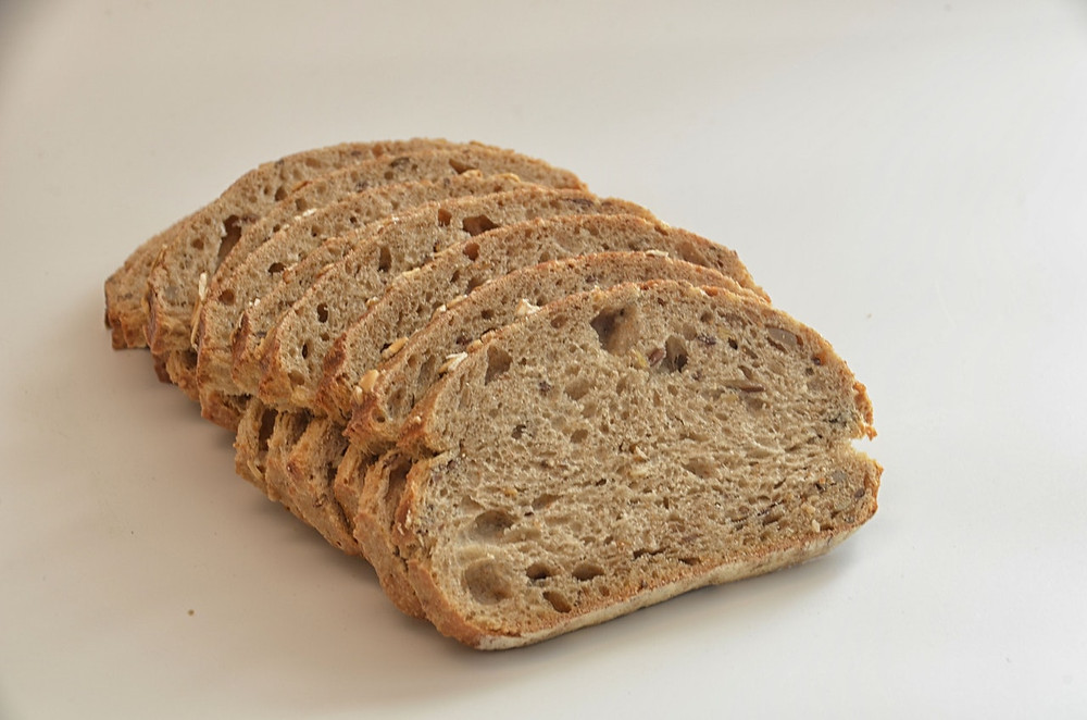 Processed sliced bread clive witham Gua sha acupressure stretching guide