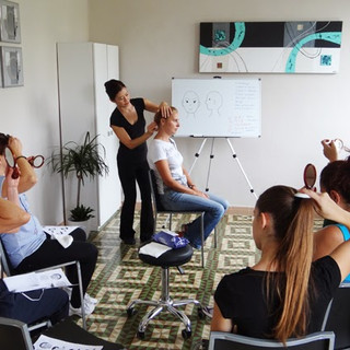 Gua sha workshop Clive Witham