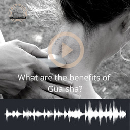 What are the benefits of Gua sha?