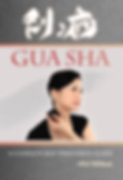 Gua sha Guide Book Clive Witham