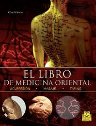 El Libro de Medicina Oriental Clive Witham
