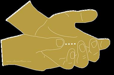 General hand massage