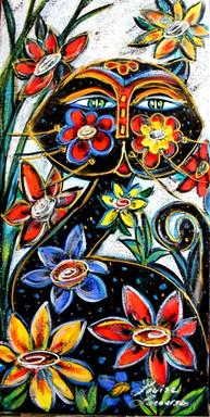 Fleur de minou