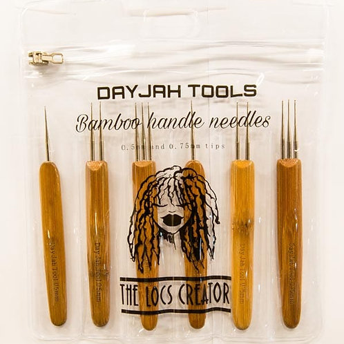 DayJah Needle Kit