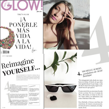 Revista Glow - Oct 20