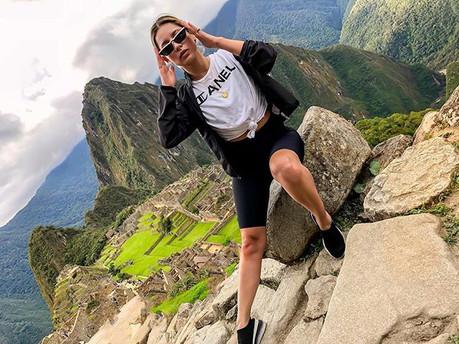 Lugares que visitar cuando estes en Perú.