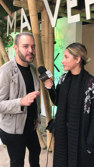 Entrevista con Pei Garza
