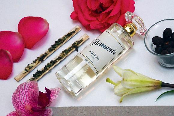 Glamour 100 ml. – AURUM INTENSE PARFUM