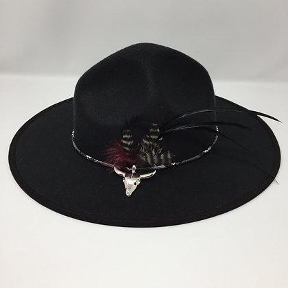 Sombrero Silver Bull