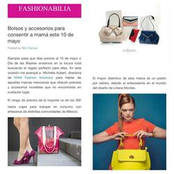 Fashionabilia