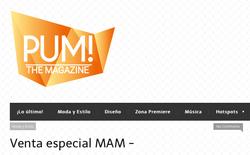 Pum Magazine