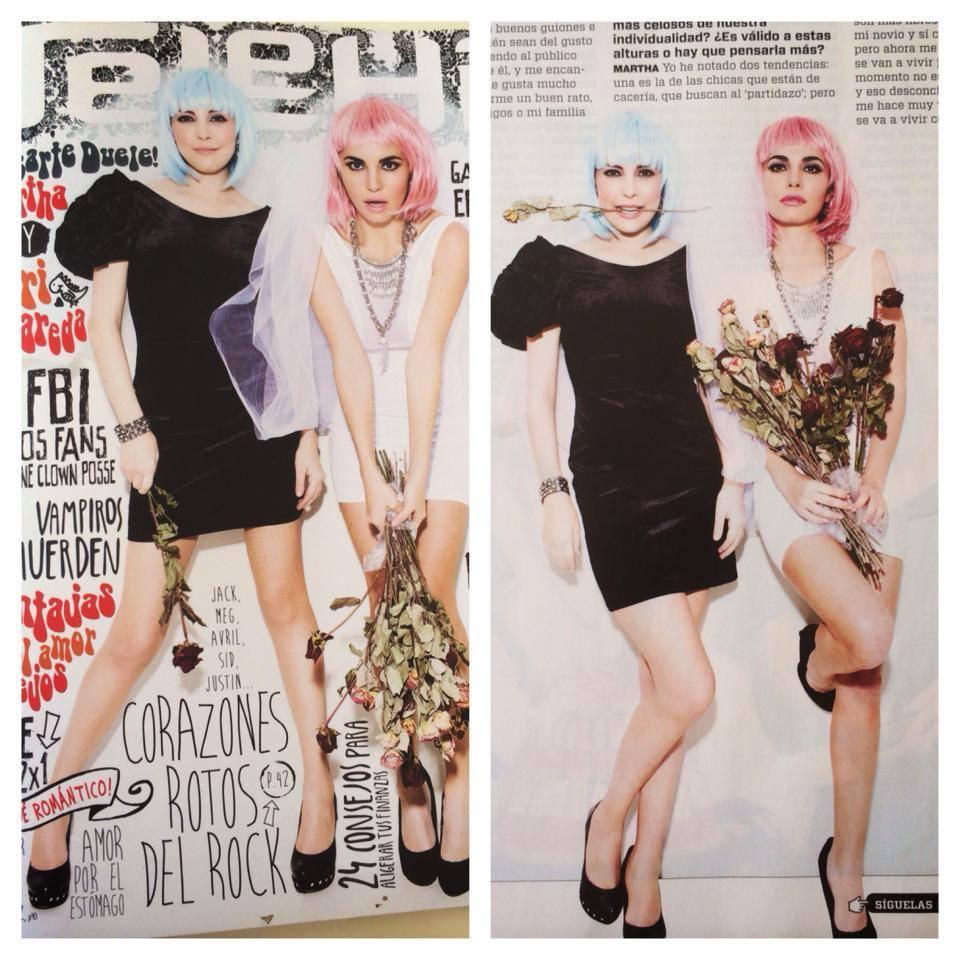 Revista Telehit.