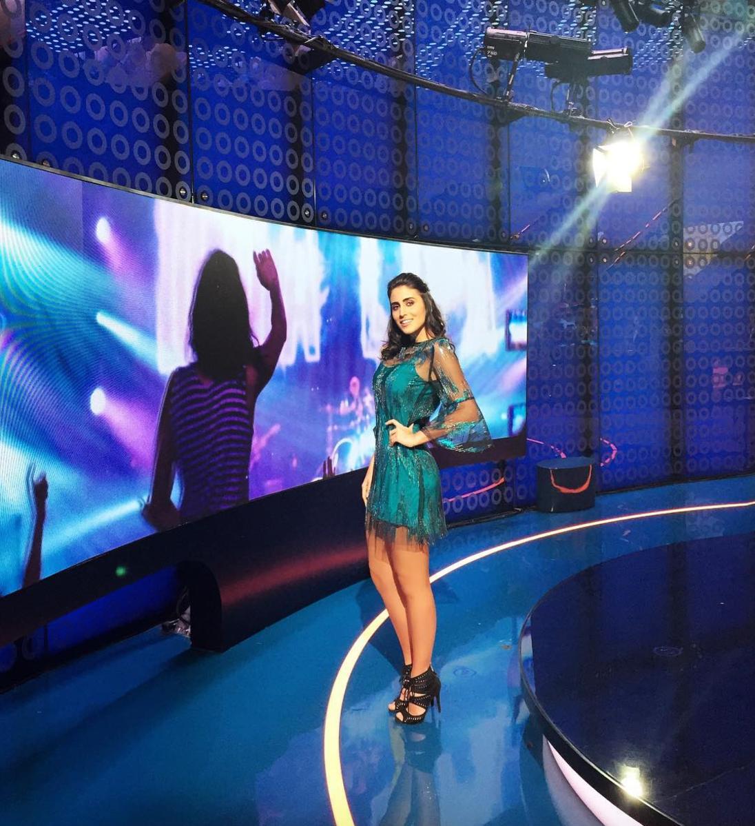 Sofía Rivera Torres en Aubert Mexico