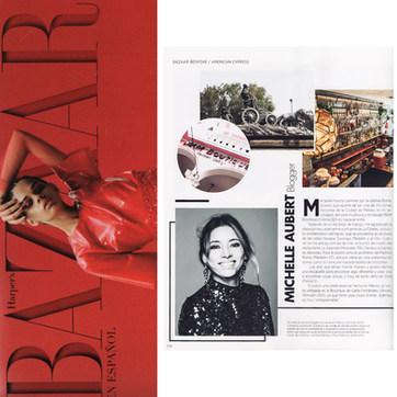 Harper´s Bazar México