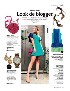 Fernanda Magazine