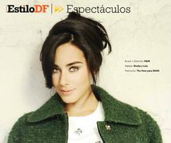 Estilo DF Esmeralda Pimentel