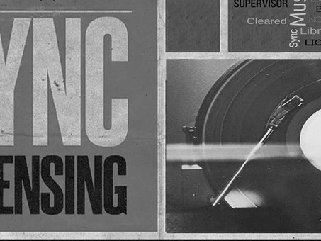 Just Another Great How-To Blog On Sync Licensing - BUT WE'RE HERE TO HELP!