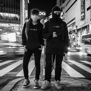 YUSHI + HAYDEN