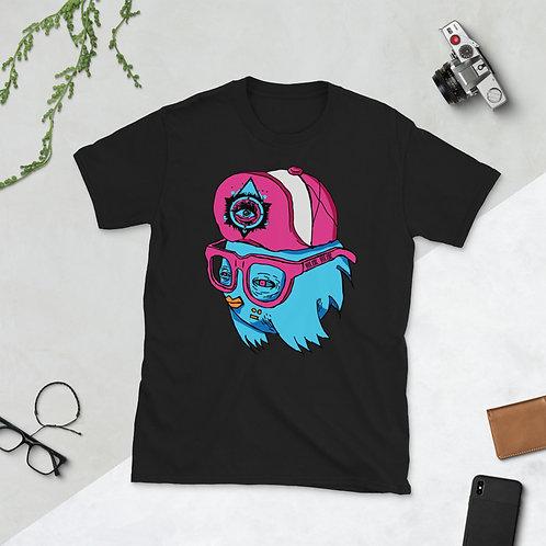 Bird - Short-Sleeve Unisex T-Shirt