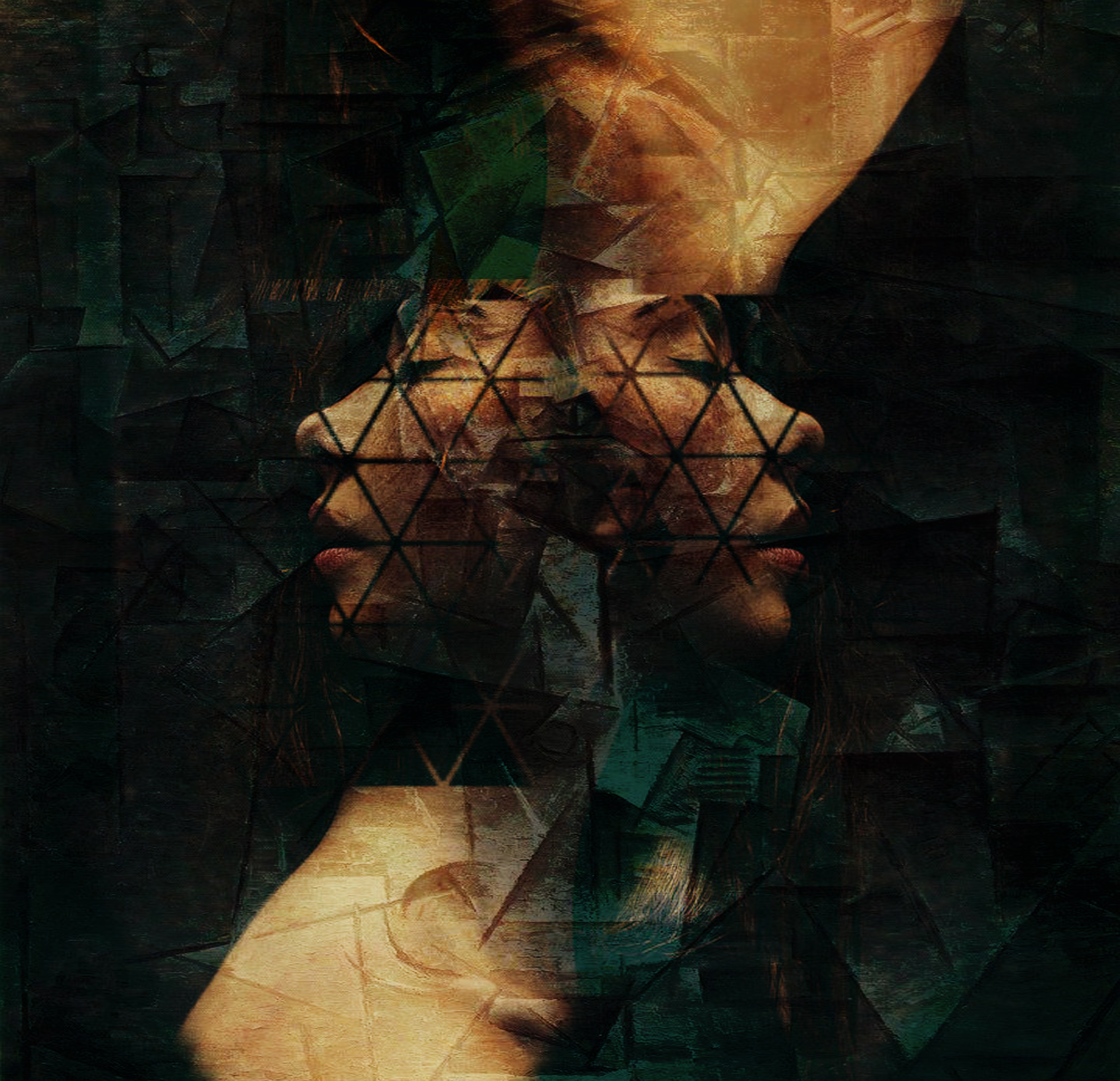 cubist art 1
