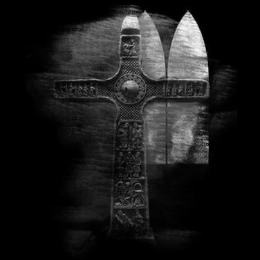 Dracula Cross