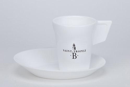 Tasse à café expresso | Blonde of Saint-Tropez