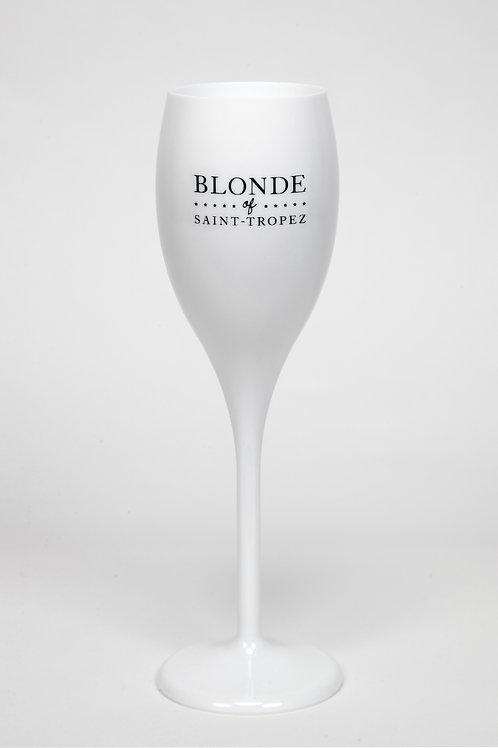 Flûte à champagne | Blonde of Saint-Tropez