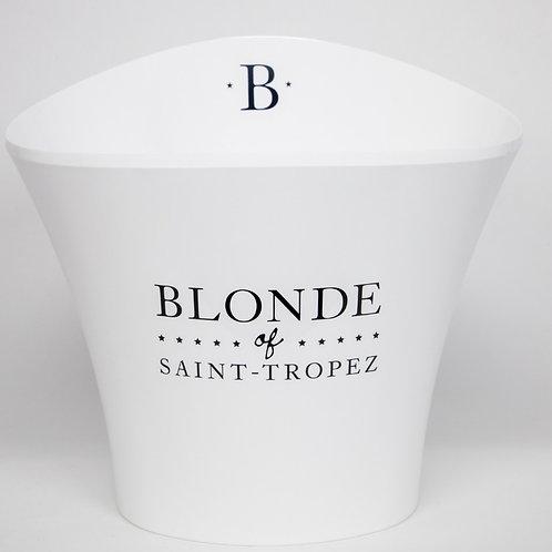 Seau à champagne | Blonde of Saint-Tropez