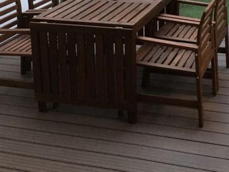 ¿Cuál es la mejor madera para exteriores?