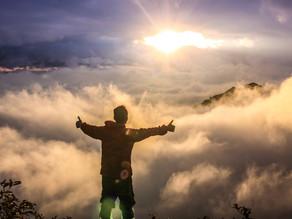 Loneliness as part of spiritual awakening