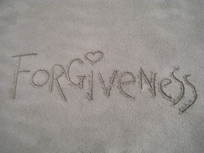 The power of forgiveness – Not religion related