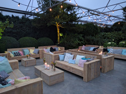 Lounge _ Serre Jef Cools